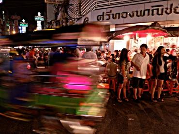 Yaowarat, Bangkok